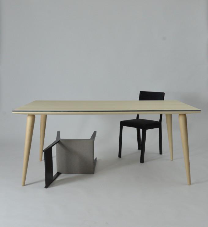 GreimDesign Esstisch PinTish (180 cm)