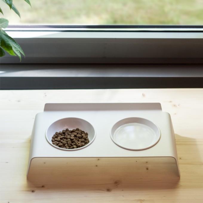 DINE - Katzen Futterstation von LucyBalu
