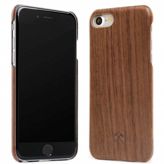 Woodcessories - iPhone 7 Cevlar Case