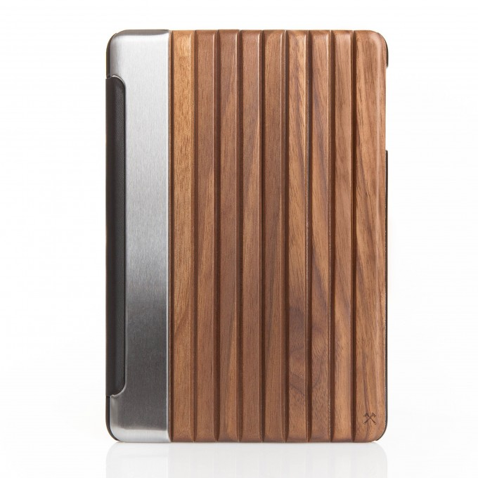 Woodcessories - EcoGuard iPad Air 2 Smart Case