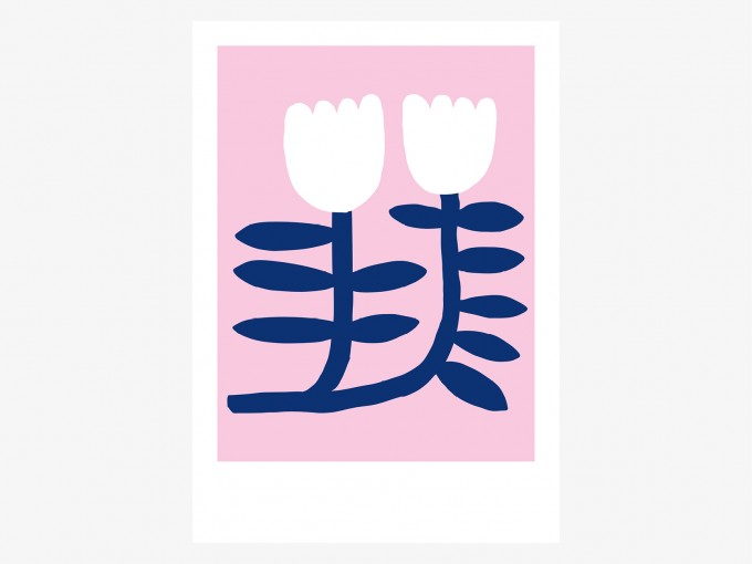 typealive / Flowery No. 3
