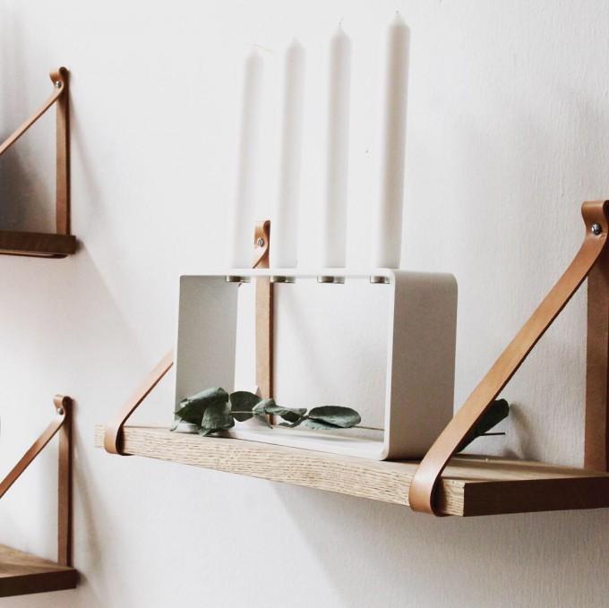 HauszeitDesign - Hang it up Regal