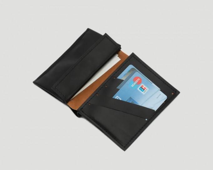 Lapàporter Männerportemonnaie Sliced Coin