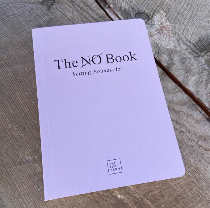 The Life Barn - The No Book: Setting Boundaries