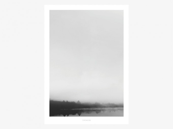 typealive / Landscape No. 33