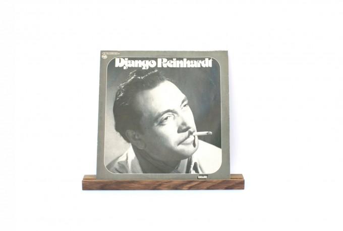 VLO design / Wandregal, Schallplattencover Regalleiste, Bilderrahm aus Eiche