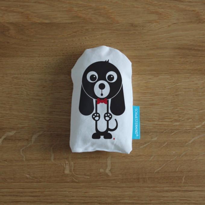 Vorlesekissen – Mini-Vorlesekissen Hund