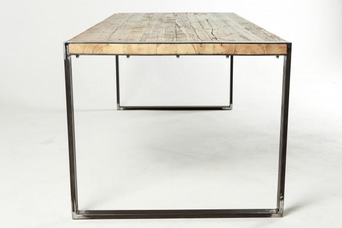 Bjørn Karlsson Furniture dining table RAW