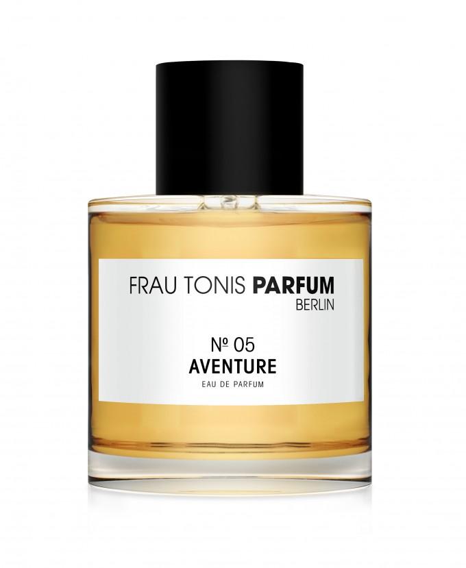 No. 05 Aventure | Eau de Parfum (50ml)