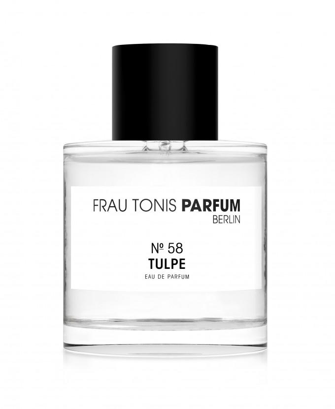 No. 58 TULPE | Eau de Parfum (50ml)