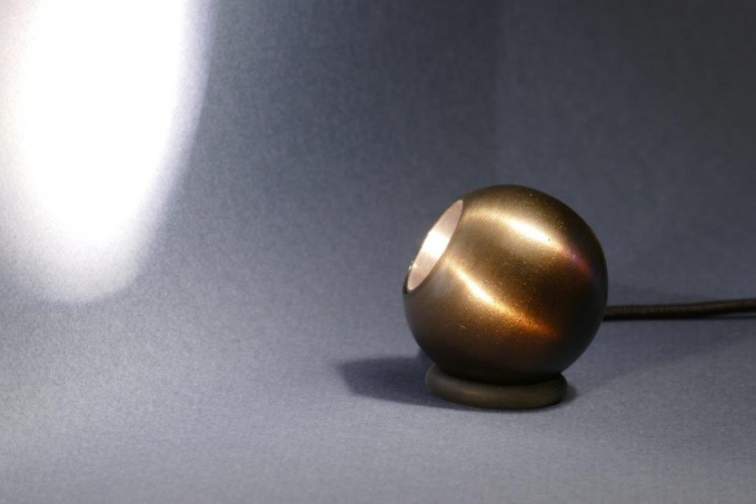 KUBAQ, The Spot, Stahl mit Magnet