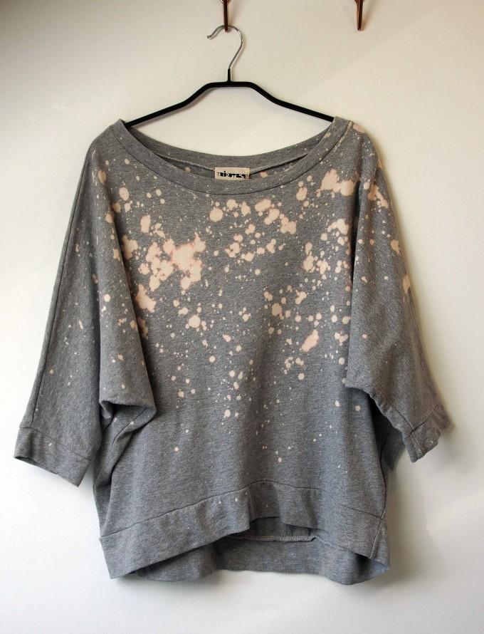 Trikotesse Twinkle Sweatshirt