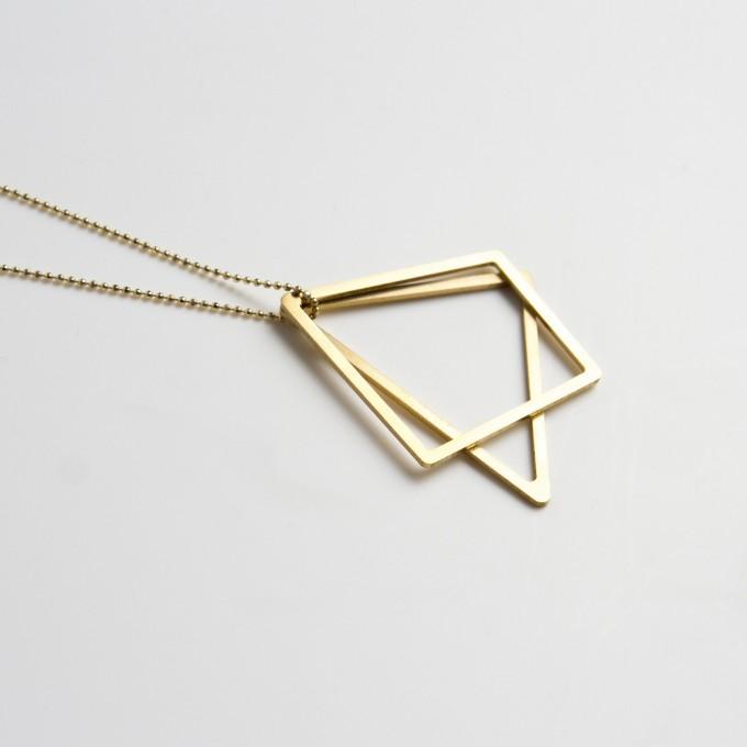 haloa jewellery I 7 I Size S I Halskette