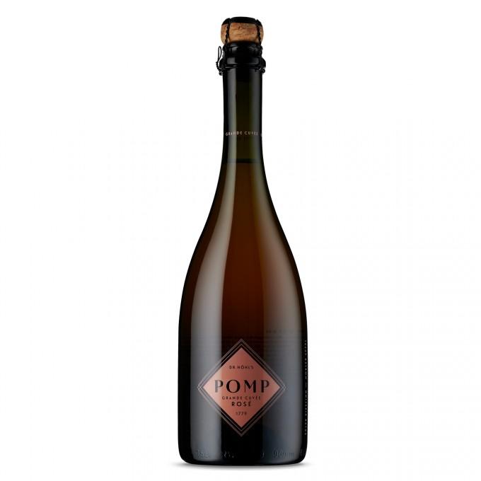 POMP Grande Cuvée Rosé (0,75l)