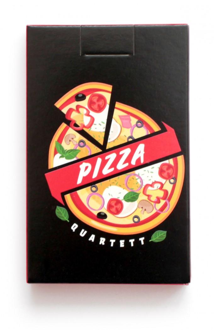 Pizza Quartett – Marmota Maps