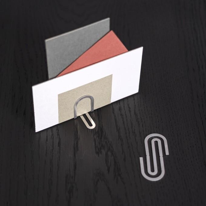 FOLD Briefhalter | Result Objects