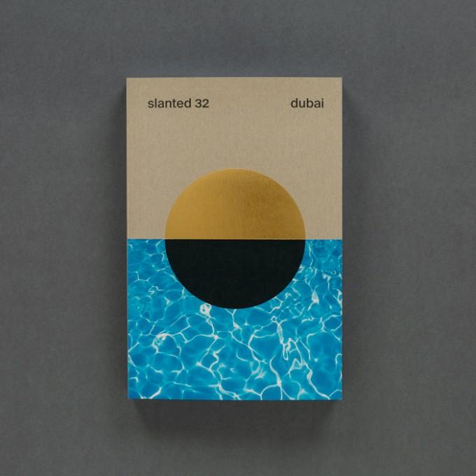 Slanted Magazine #32 – Dubai
