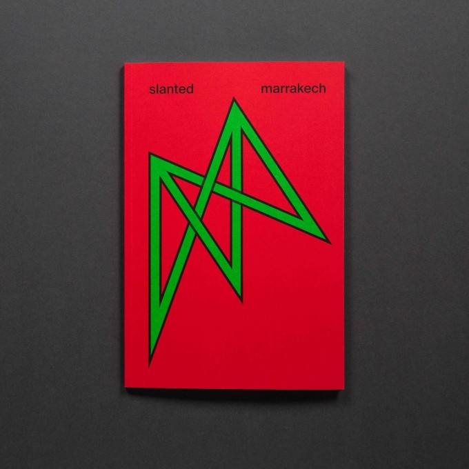 Slanted Special Issue – Marrakech