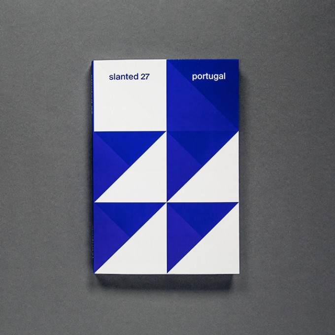 Slanted Magazin #27 – Portugal