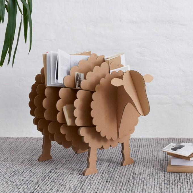 STANGE DESIGN Schaf-Regal MOLLY