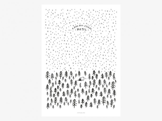 typealive / 1.000.000 Sterne