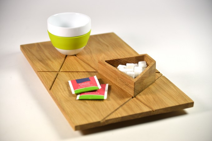 GreimDesign Tablett SnackPad