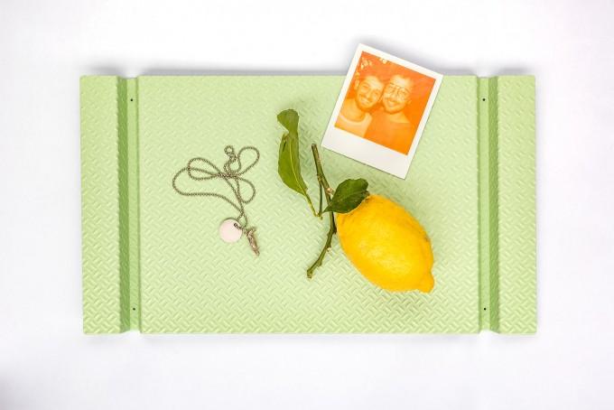 DINGLICHKEIT Tray Mint