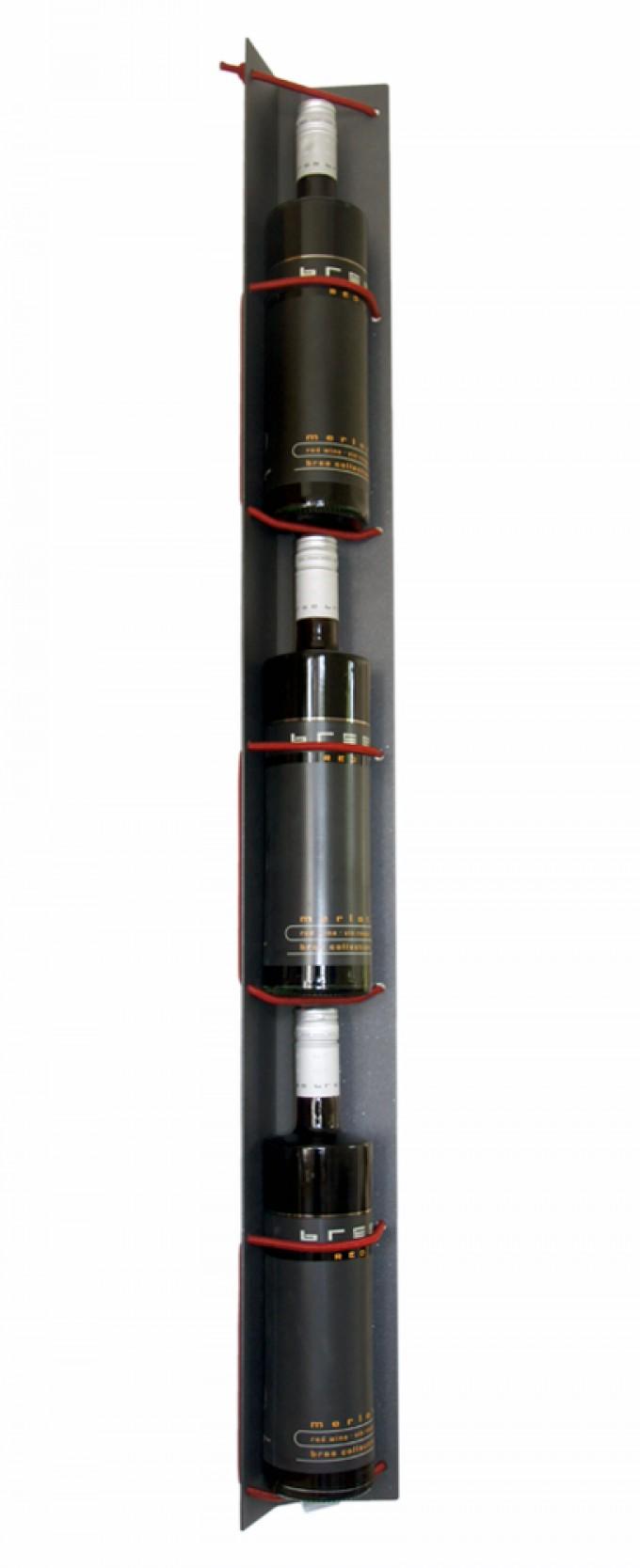 inteamdesign Winegum Weinflaschenhalter