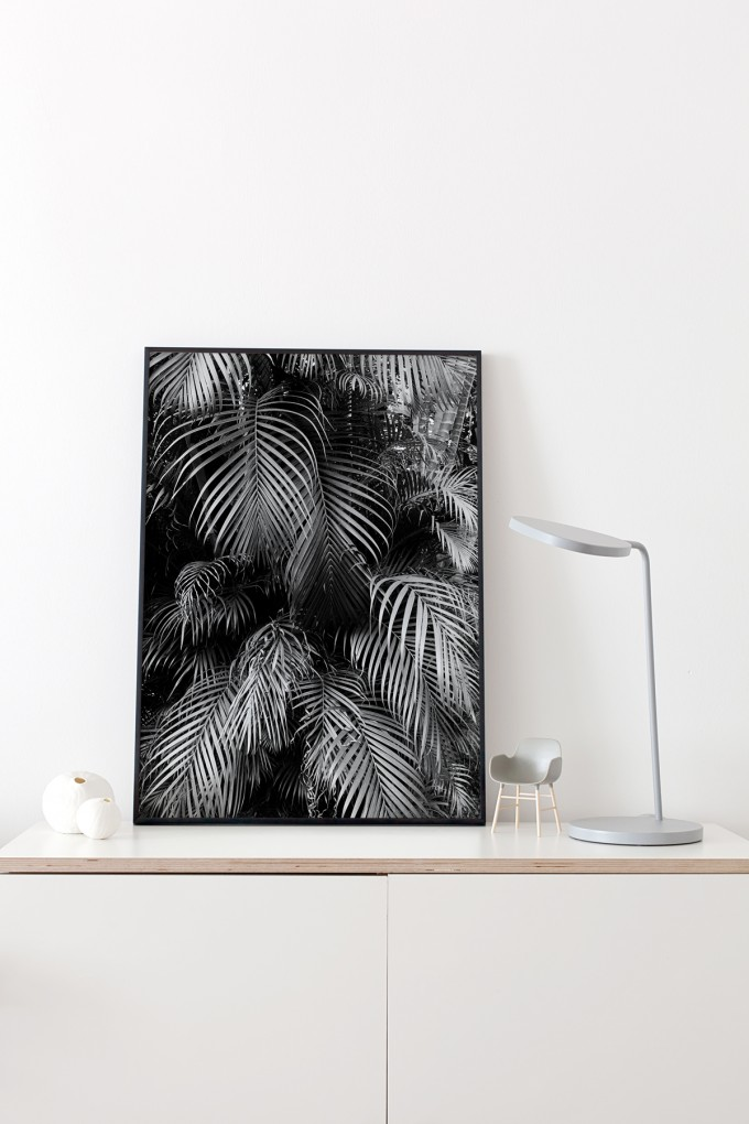 Coco Lapine Design Botanical no. 1 Print