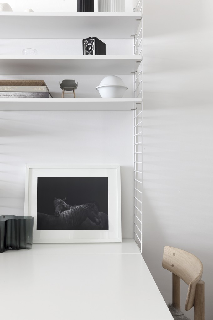 Coco Lapine Design Hestar