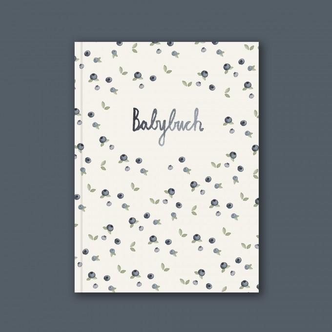 Babybuch - Elliet