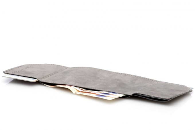 germanmade. Falt Wallet (in verschiedenen Farben)