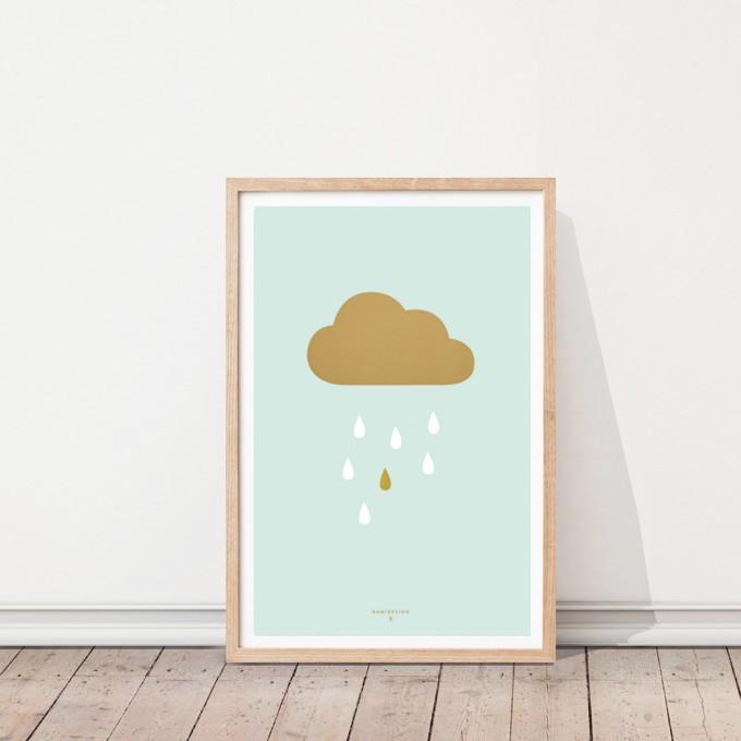 KAMI poster - cloud
