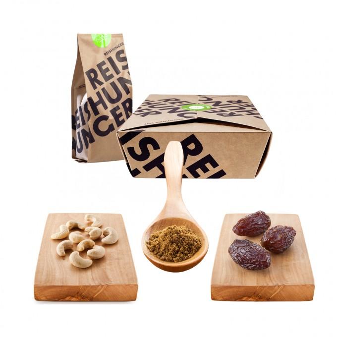 Reishunger Couscous Salat Box