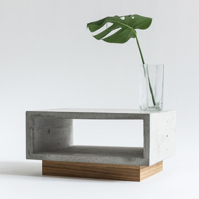 Kardamov Studio - Helä Nachttisch