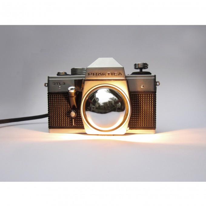 LampenSchmiede SpiegelreflexLampe DTL3