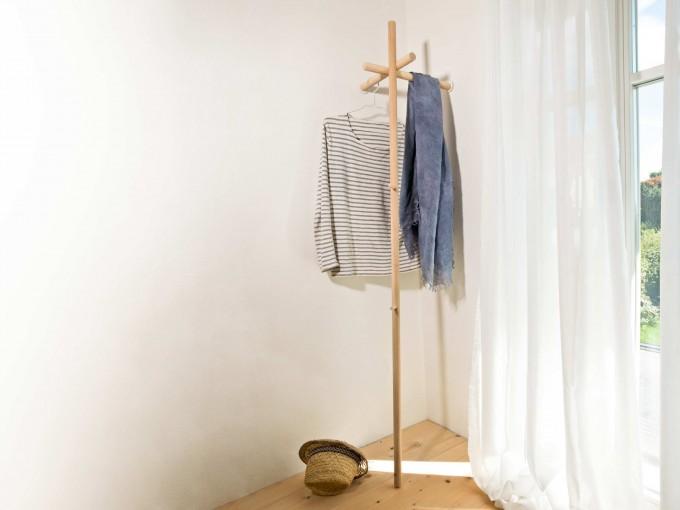 EKLENAH Garderobe von kommod