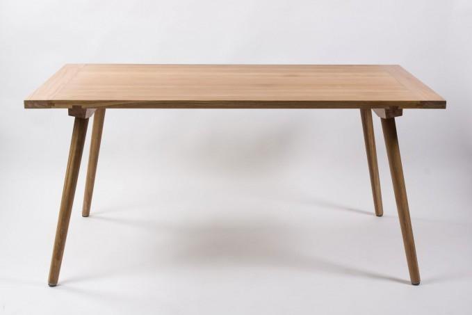 Tisch »Nikklas« aus Eiche