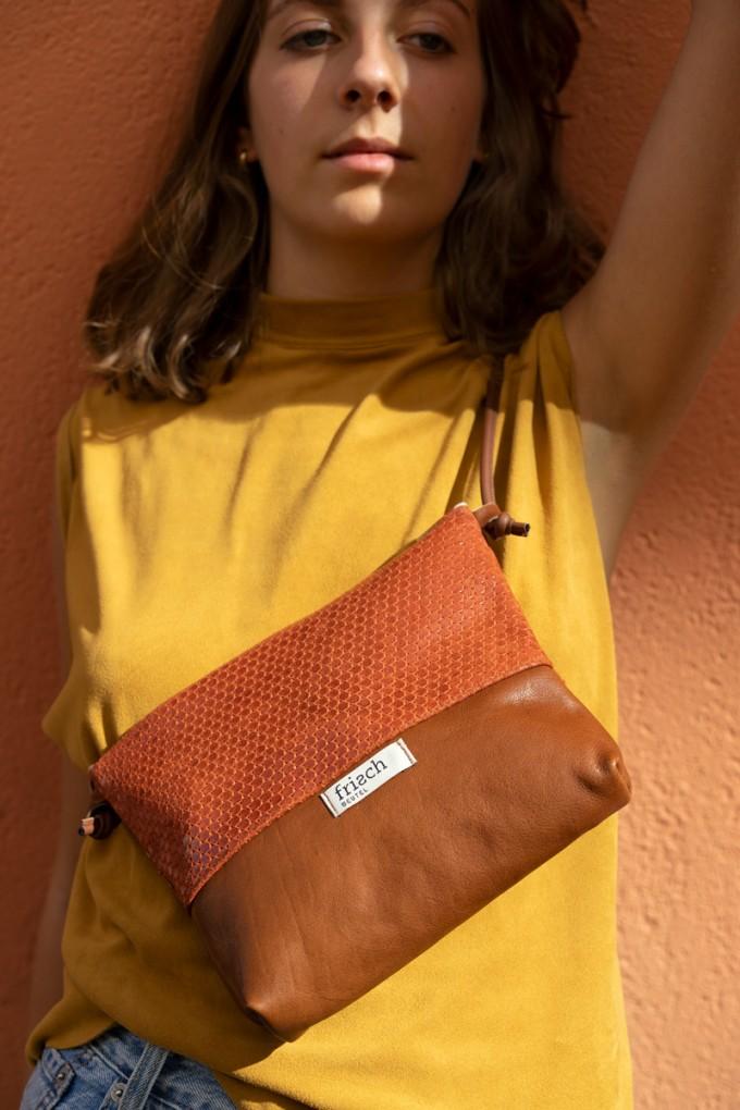 frisch Handtasche LAVA