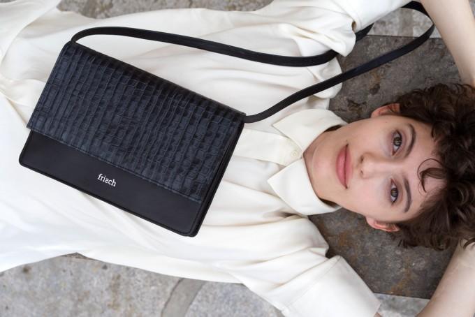 frisch Handtasche WIEN