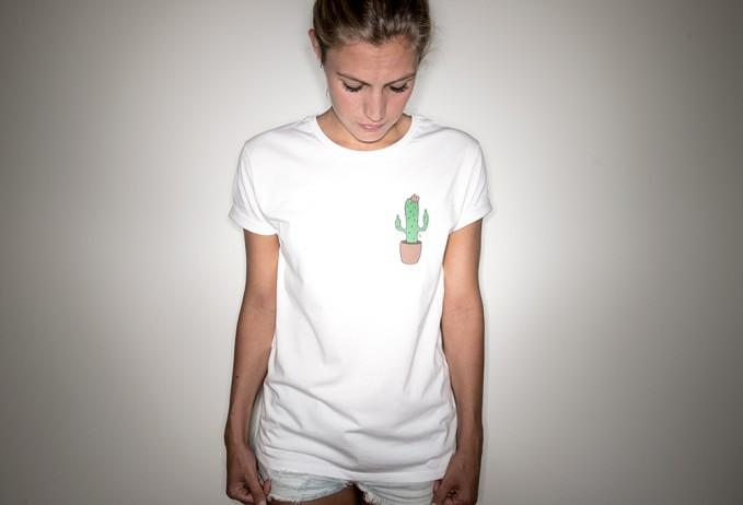 RIVRAV Fucktus T-Shirt