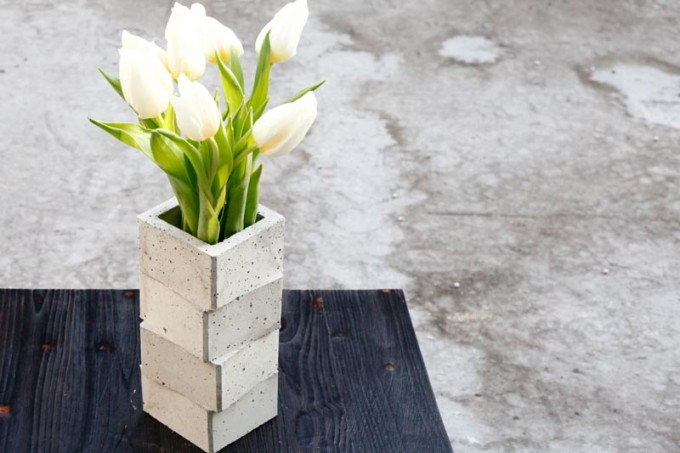 betonIDEE gestapelt