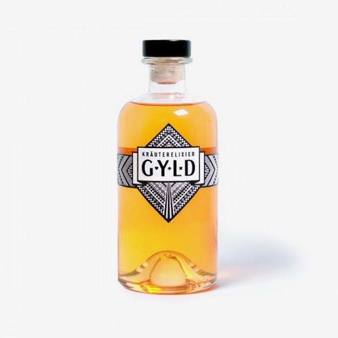 GYLD Kräuterelixier (500ml)