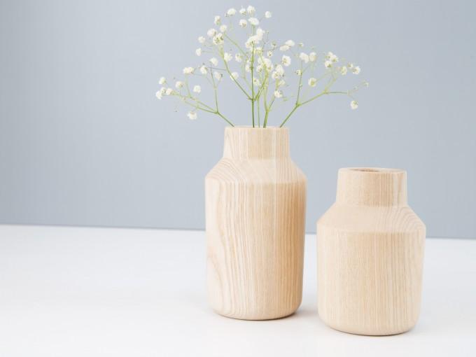 KLAVA Vasen 2er-Set von kommod