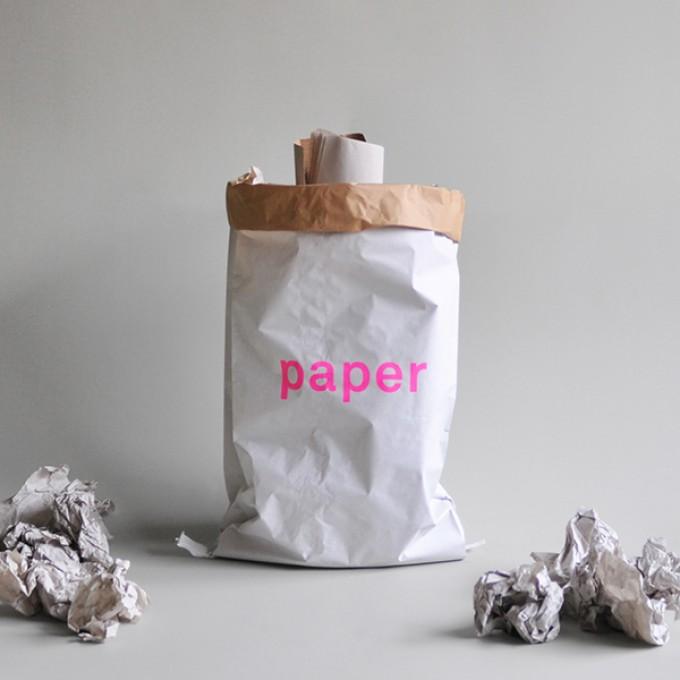 kolor Altpapiersack