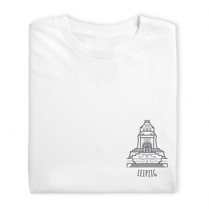 Charles / Shirt Leipzig / 100% Biobaumwolle / Fair Wear zertifiziert