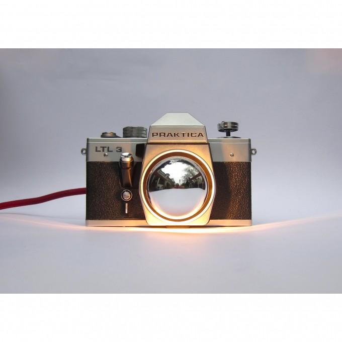LampenSchmiede SpiegelreflexLampe LTL3