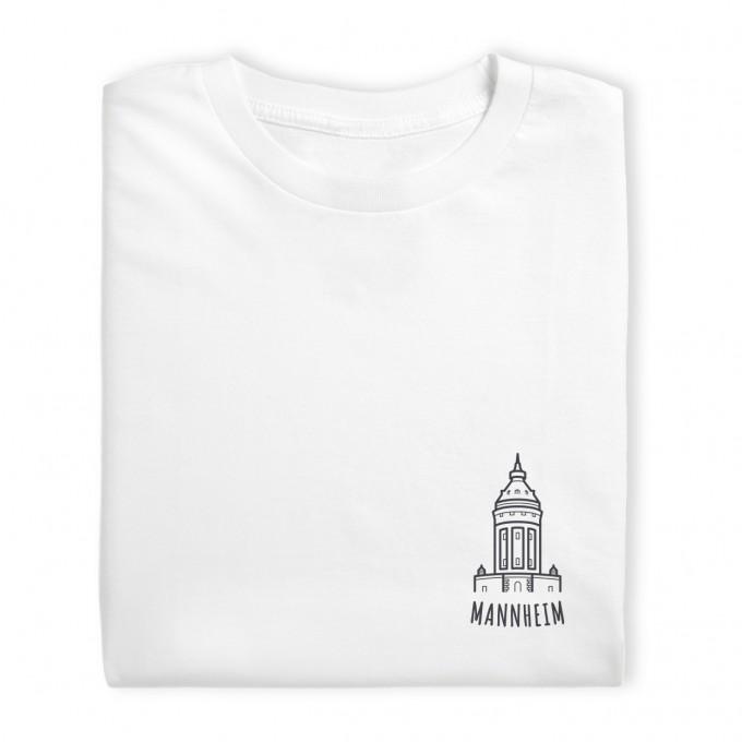 Charles / Shirt Mannheim / 100% Biobaumwolle / Fair Wear zertifiziert