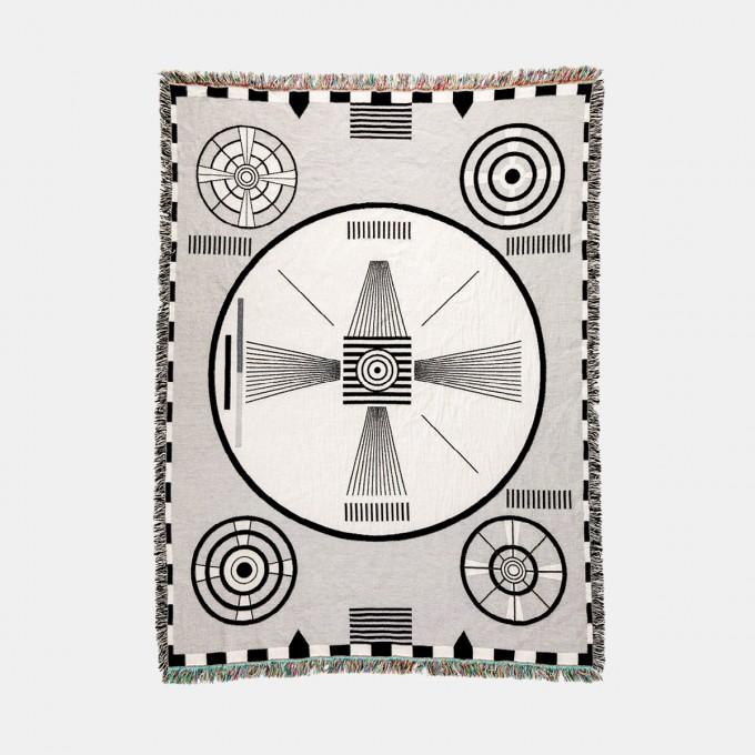 "hinzkunst Tagesdecke ""Millbrock"" 137×178 cm"