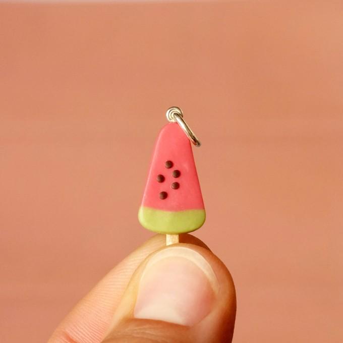 minischmidt miniEIS Wassermelone am Stiel